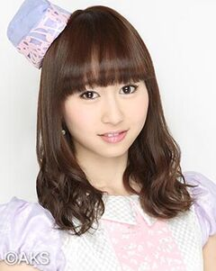 AKB48 Kobayashi Kana 2015