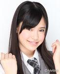 NMB48 Matsuda Shiori 2012