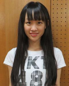 HKT48 Otoshima Risa Intro