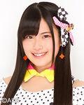 AKB48 Takita Kayoko 2014