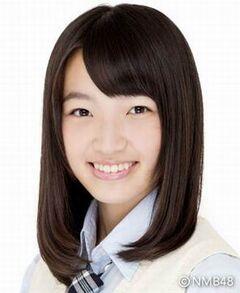 NMB48 SugimotoKano 2013