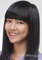 JKT48 Cindy Hapsari 2015