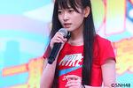 SNH48 JuJingYi Auditions