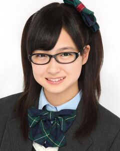 AKB48 Hashimoto Haruna 2015