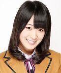 N46 Takayama Kazumi Mannequin