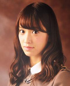 K46 Sasaki Kumi 2016