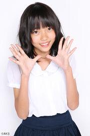 SKE48 Nojima Kano Audition