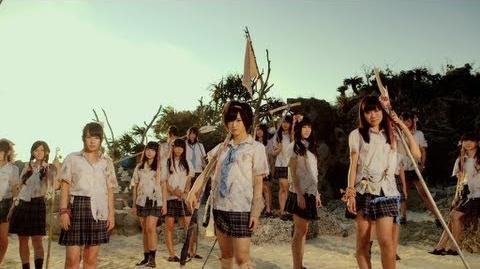 【MV】僕らのユリイカ NMB48 公式 (Short ver