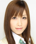 AKB48 NakanishiRina Late2007