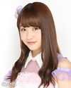 AKB48 Nakanishi Chiyori 2015