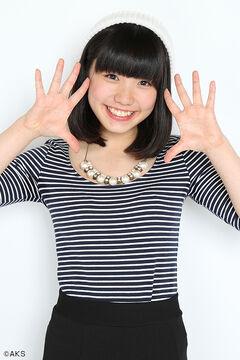 SKE48 Kurihara Jura Audition