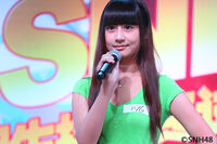 SNH48 XuTong Auditions