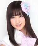 AKB48 Komori Mika 2011