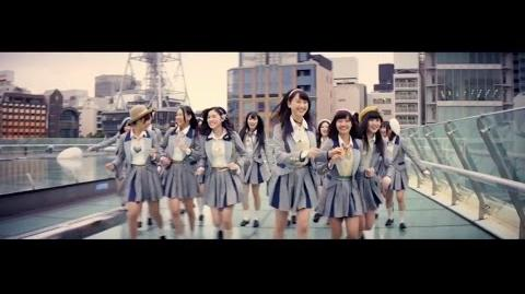 2015 3 31 on sale 17th.Single 「コケティッシュ渋滞中」 MV(special edit ver