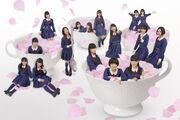 HKT48 SakuraMinnaDeTabeta Promo