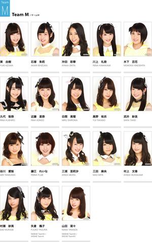 TeamM2014