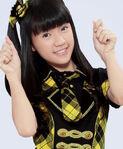 JKT48 CindyGulla 2012