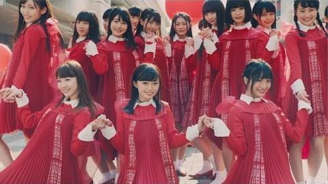 NGT48『青春時計』MUSIC VIDEO NGT48 公式