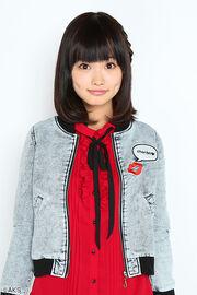 SKE48 Motofusa Miru Audition
