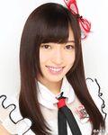 NGT48 Yamaguchi Maho 2015
