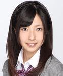N46 Saito Yuri Promo