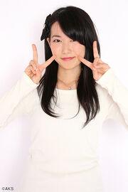 SKE48 Umemura Oto Audition