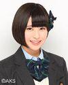 AKB48 Sato Shiori 2015