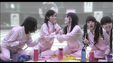 【PV】NO NAME Kibou ni Tsuite
