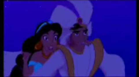 Aladdin Songs!