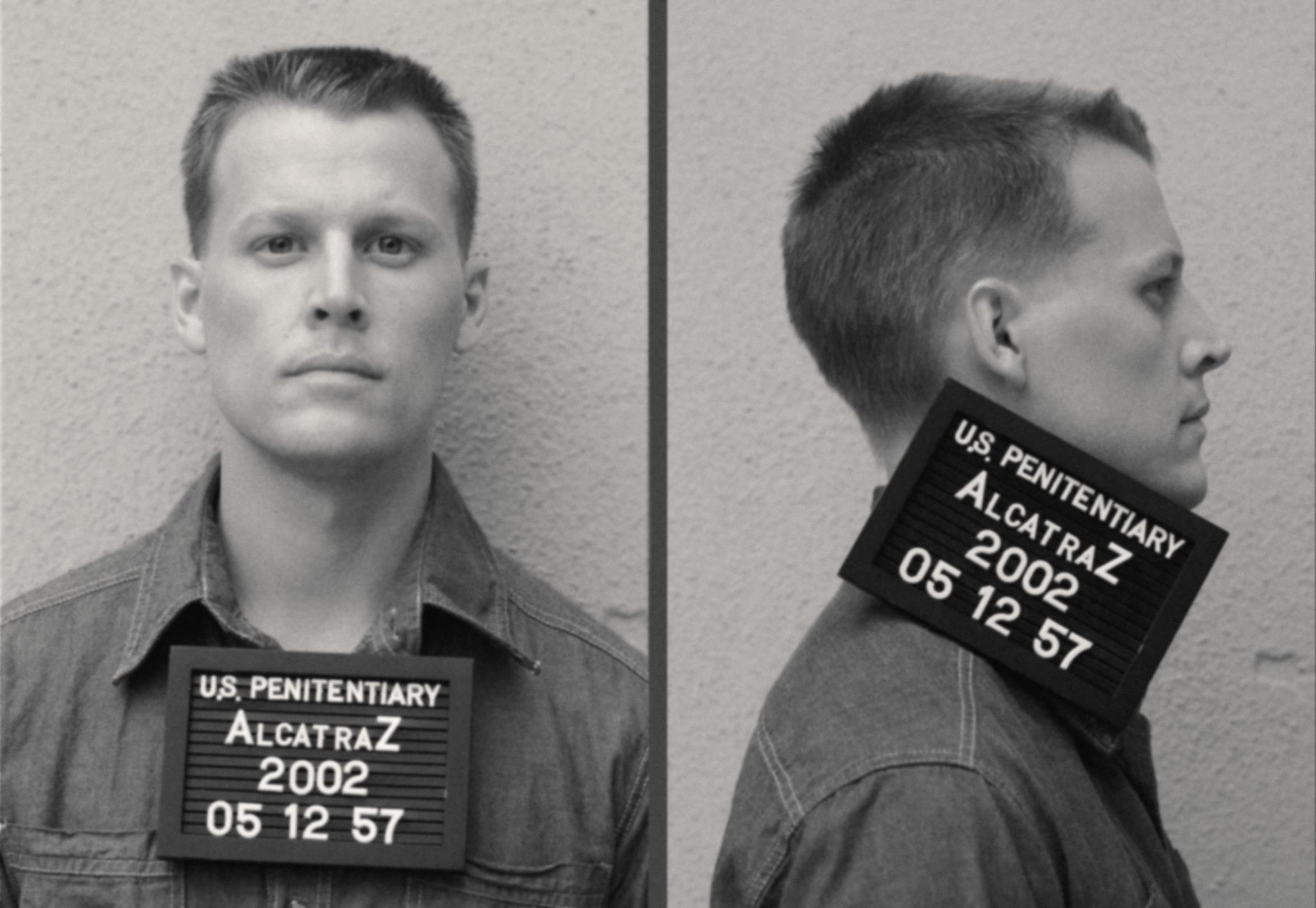 good photo of Jail Mugshots