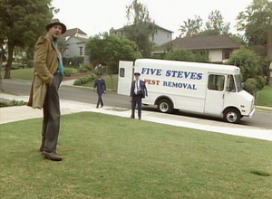 Five Steves Pest Removal