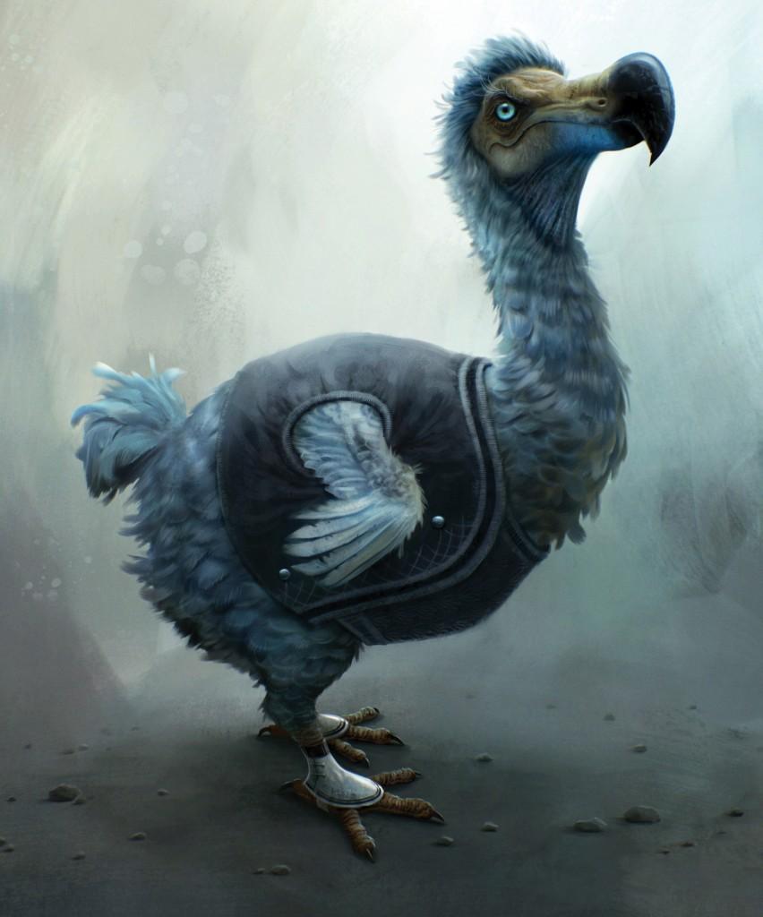 Resultado de imagen de alicia en el pais de las maravillas dodo