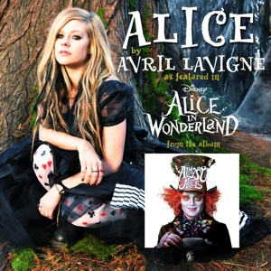 Avril-Lavigne-Alice-Single-Cover