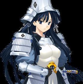 Kenshin-bust