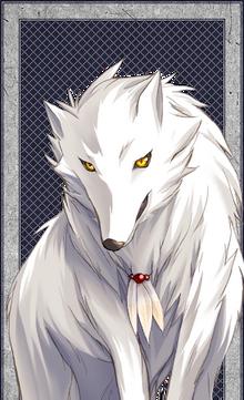 White Wolf Kunagi