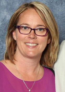 Carrie Henn