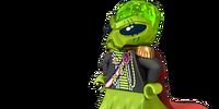 Alien Commander (LEGO)