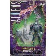 Aliens Integer 3