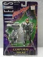Aliens Corp.Hicks