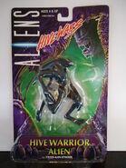 Aliens Hive Warrior