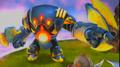 Arkeyan Shield Juggernaut