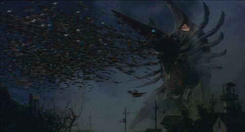 File:Legion Queen unleashes her swarm of Symbiotic Legion Soldiers..jpg