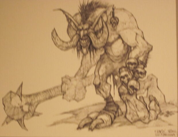 File:Dark Troll WoW Concept.jpg