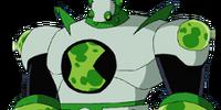 Atomix's Species