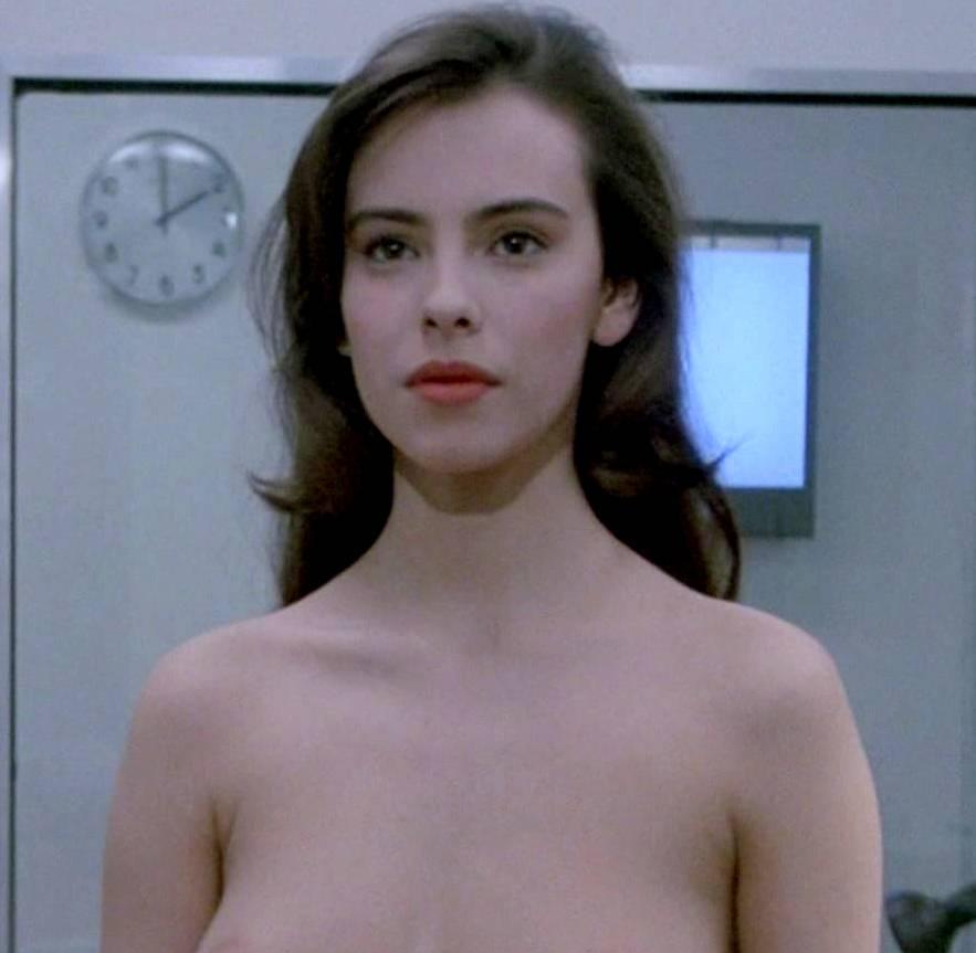 from Jabari naked girl from movie species