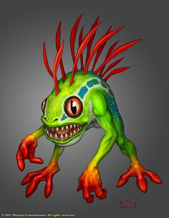 Murloc | Alien Species | Fandom powered by Wikia Predalien
