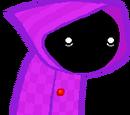 Carapacian (Homestuck)