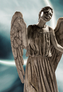 Weeping Angel