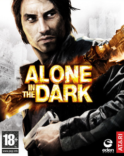 Alone in the Dark 5 cover (256px)