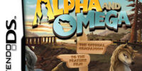 Alpha and Omega: The Game